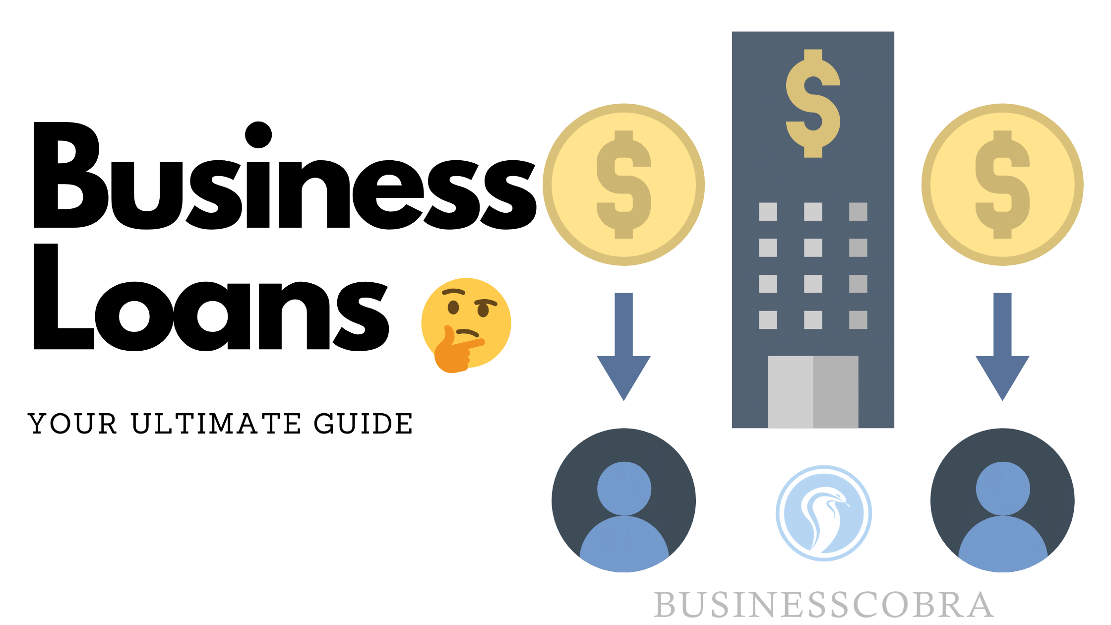 Your guide to small business loans