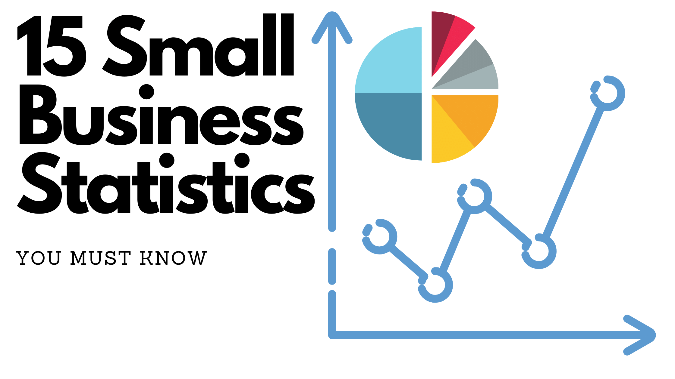 15 Small Business Statistics