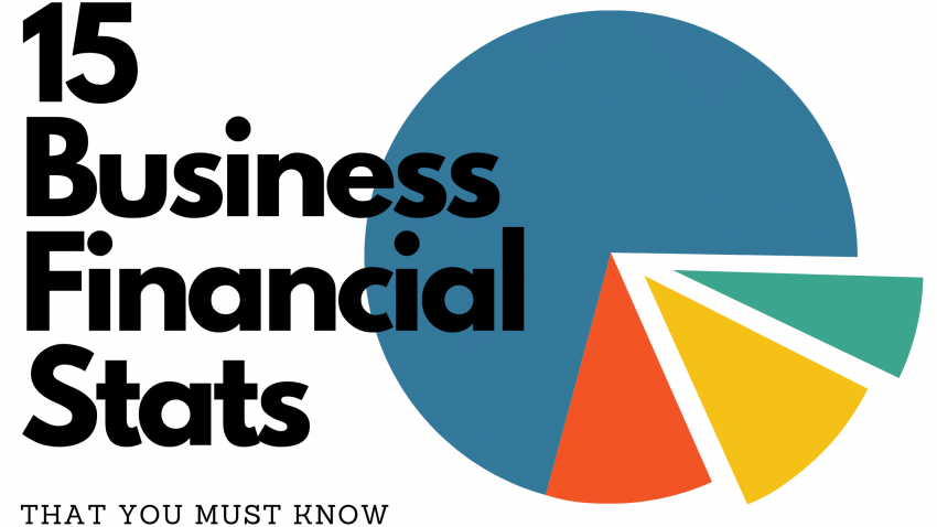 15 Business Financial Stats
