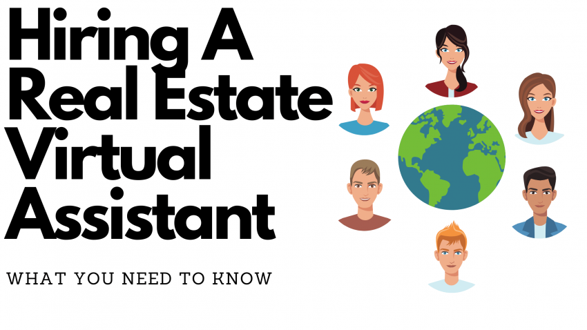 Real Estate Virtual Assistant
